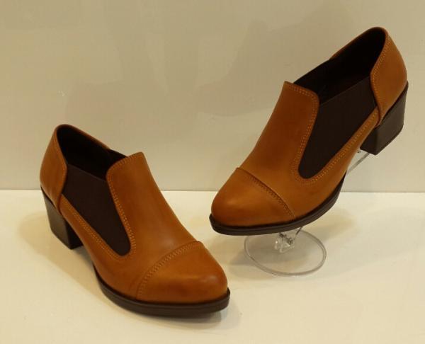 کفش چرم اصل و طبیعی-تصویر اصلی