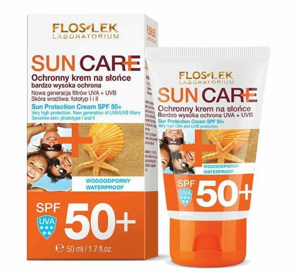 کرم ضد آفتاب بدون رنگ برای تمام پوست ها-تصویر اصلی