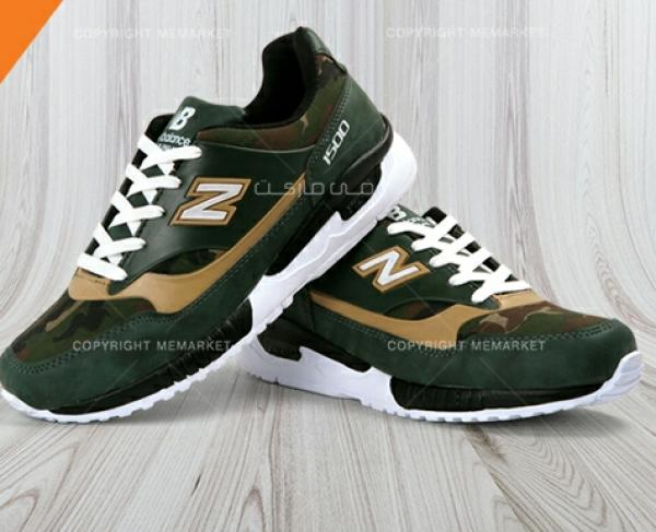 کفش new balance چریکی مدل XAR-تصویر اصلی