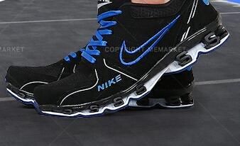کفش مردانه Nike مدل ss مشکی-تصویر اصلی
