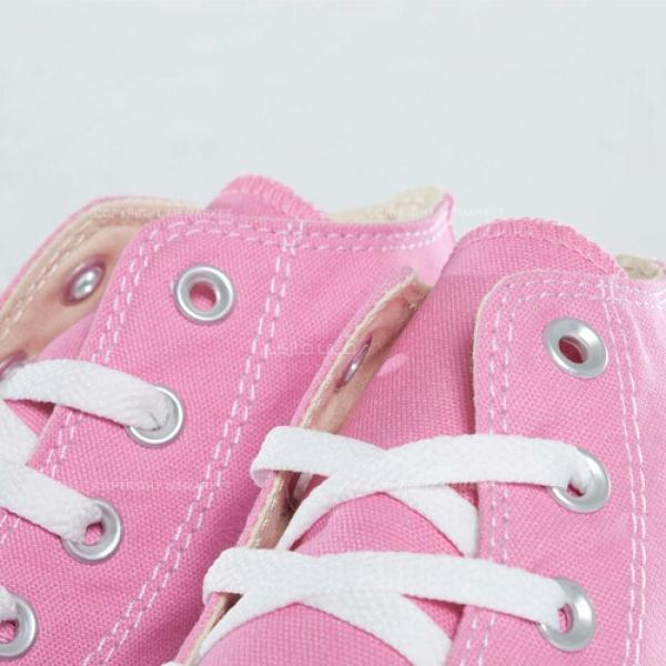 کفش دخترانه Converse (صورتی)-تصویر اصلی