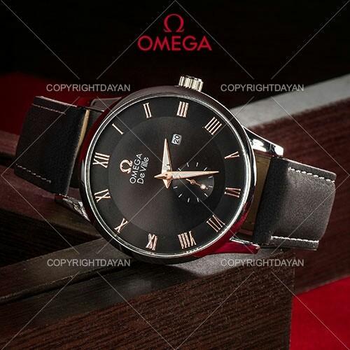 ساعت مچی Omega مدل De Ville-تصویر اصلی