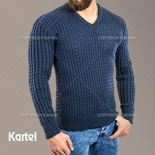 بافت مردانه Kartel-تصویر اصلی