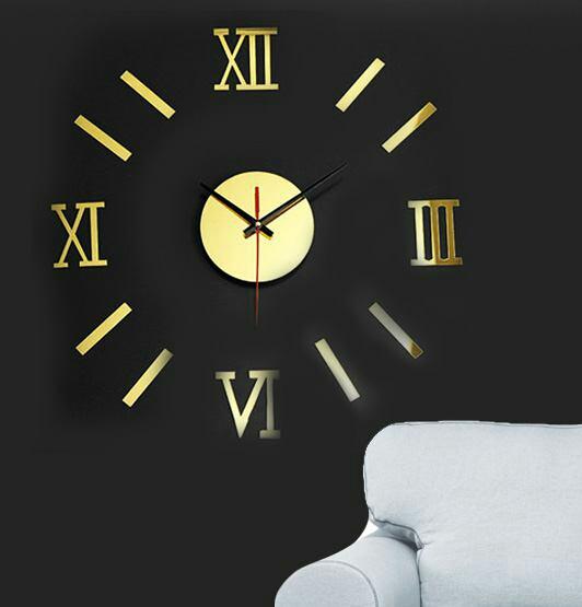 ساعت دیواری رومیا-تصویر اصلی