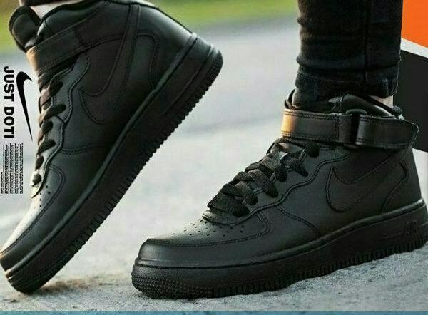 کفش ساقدار Nike-تصویر اصلی