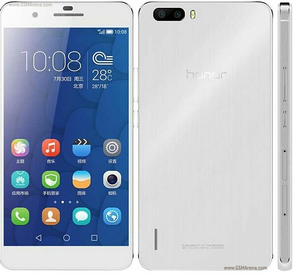 Huawei Honor 6 Plus-تصویر اصلی