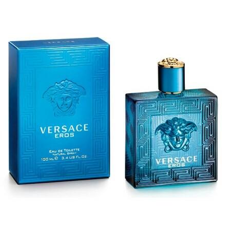 ادکلن مردانه ورساچه اروس (Versace Eros)-تصویر اصلی