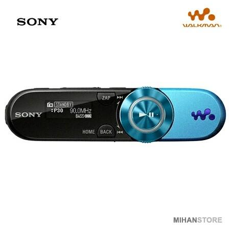 MP3 PLAYER سونی واکمن-تصویر اصلی
