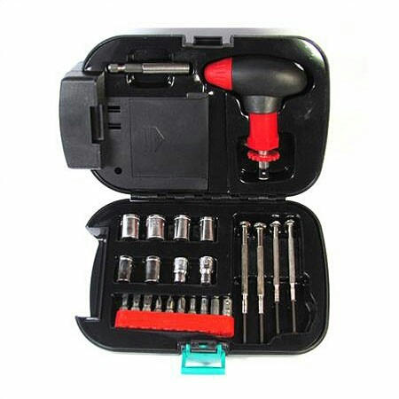 جعبه ابزار همه کاره BS Tools-تصویر اصلی