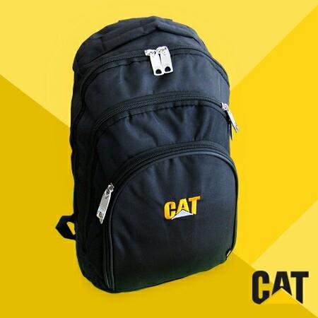 کوله پشتی لپ تاپ CAT-تصویر اصلی