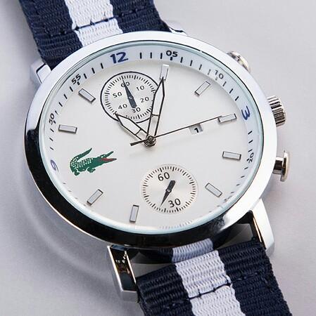 ساعت مچی لاگوست طرح کلاسیک-تصویر اصلی
