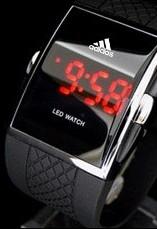 ساعت LED Adidas اصل-تصویر اصلی