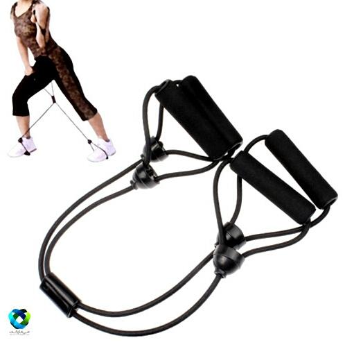 دستگاه ورزشی body shaper-تصویر اصلی