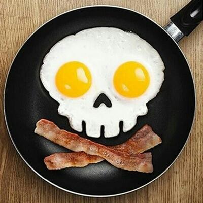 قالب تخم مرغی شکل دار-تصویر اصلی