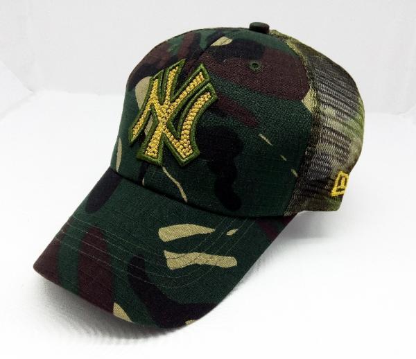 کلاه نقابدار NY چریکی-تصویر اصلی