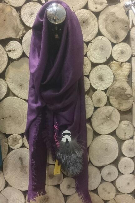 روسری Fendi-تصویر اصلی