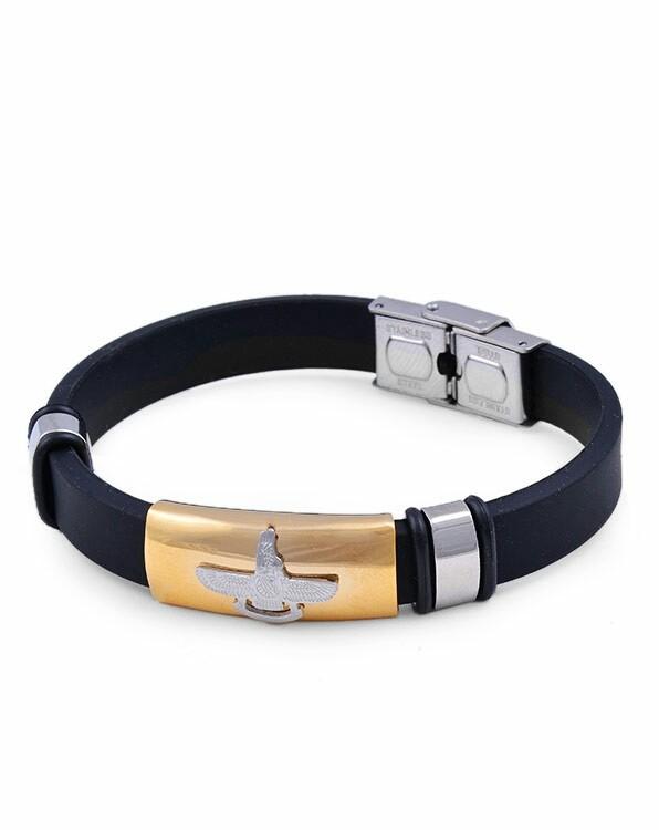 دستبند طرح فروهر 2000-تصویر اصلی