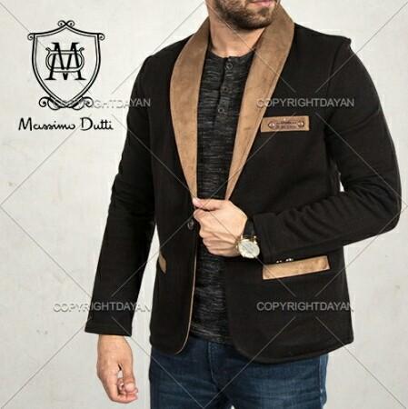 کت اسپرت مردانه Massimo Dutti-تصویر اصلی