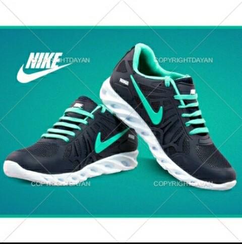 کفش نایکه مدل سورن-تصویر اصلی