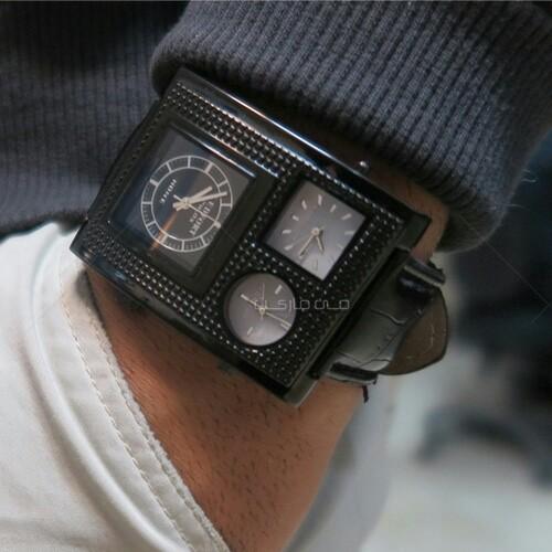 ساعت مردانه LED FORT طرح 2-تصویر اصلی