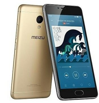 Meizu M3S 16GB-تصویر اصلی