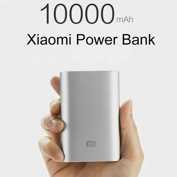 Xiaomi Power Bank 10000 mAh-تصویر اصلی