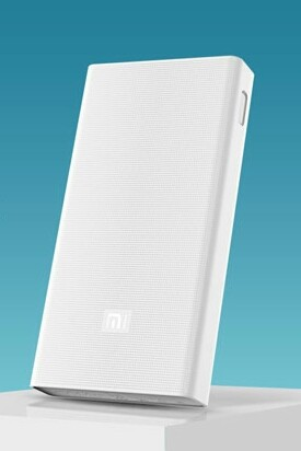 چانه Xiaomi Power bank 20000 mAh
