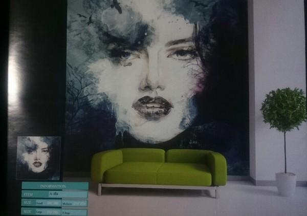 پوستر های دیواری سه بعدی-تصویر اصلی