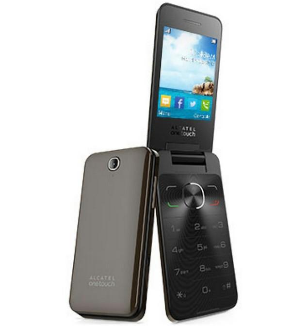 گوشی موبایل تاشو-تصویر اصلی