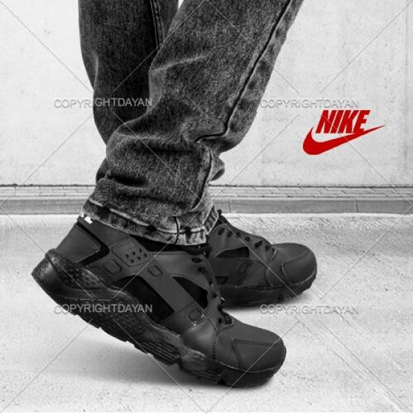 کفش Nike مدل Delta(مشکی)-تصویر اصلی