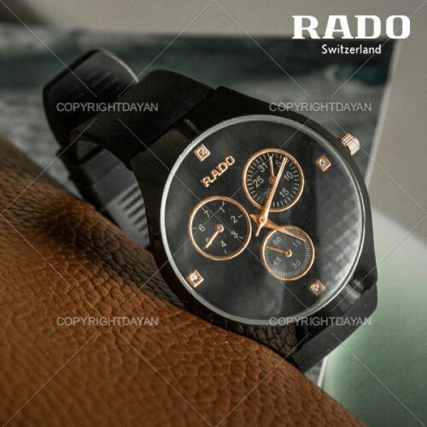 ساعت مچی RADO مدل Wilmer-تصویر اصلی