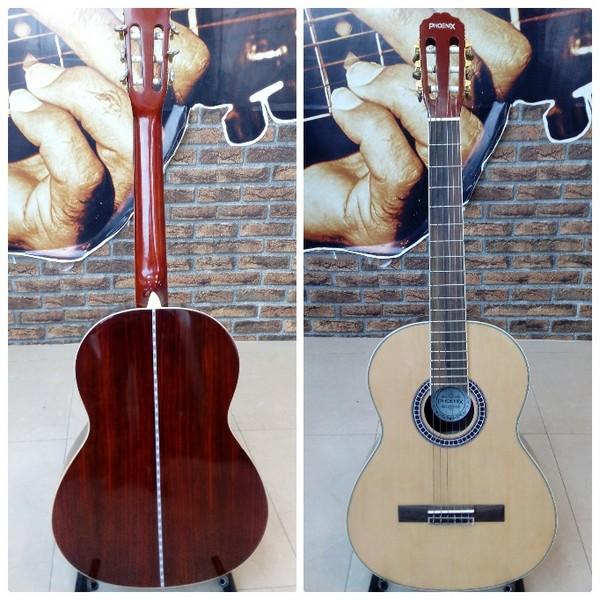 گیتار کلاسیک fhoenix-تصویر اصلی