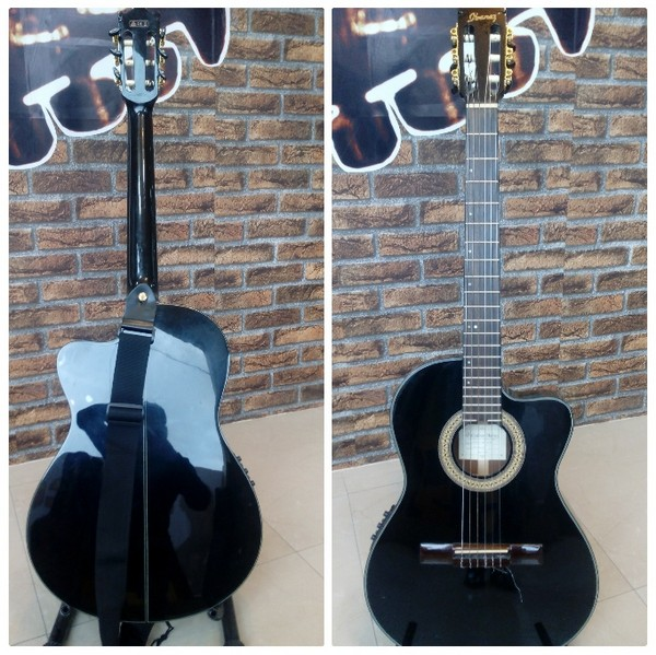 گیتار ibanez-تصویر اصلی
