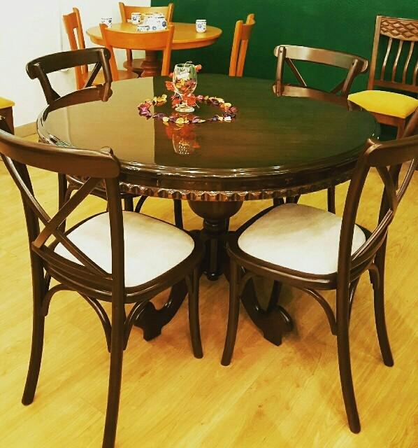 میز نهار خوری مدل لهستانی-تصویر اصلی