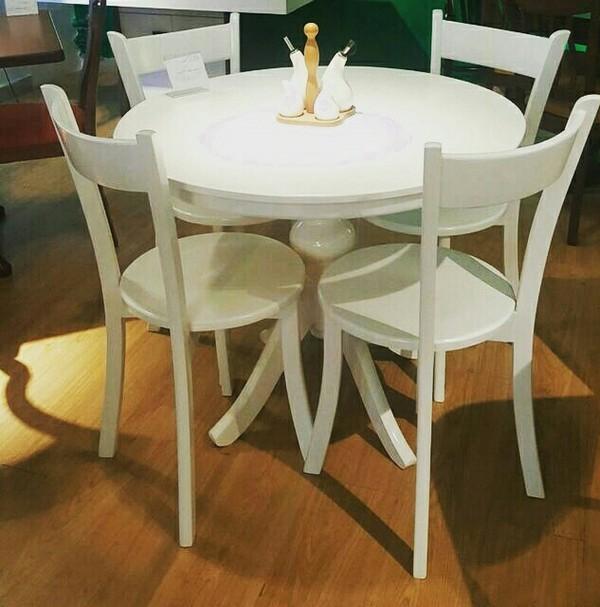 میز نهار خوری مدل تیارا-تصویر اصلی