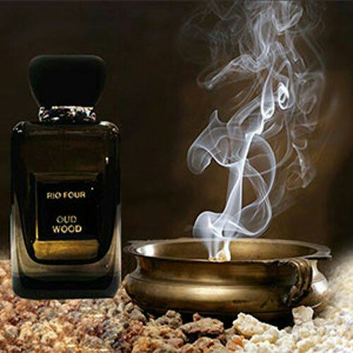 Rio Four Oud Wood for men-تصویر اصلی
