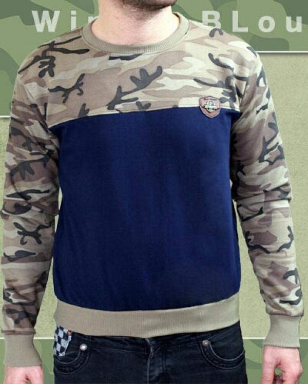 بلوز مردانه ARMY مدل High Class-تصویر اصلی