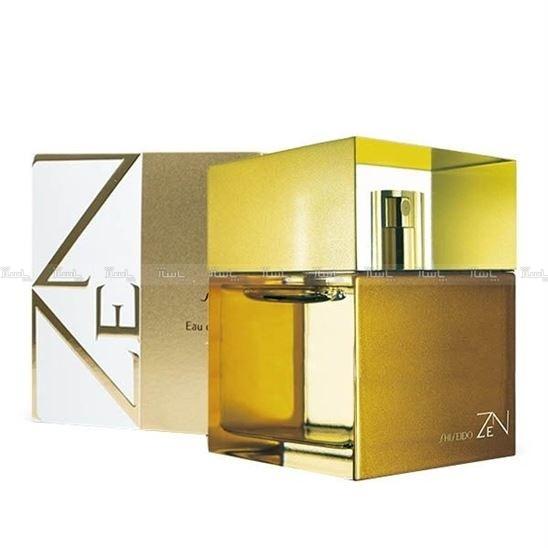 عطر شیسیدو زن طلایی Shiseido Zen-تصویر اصلی