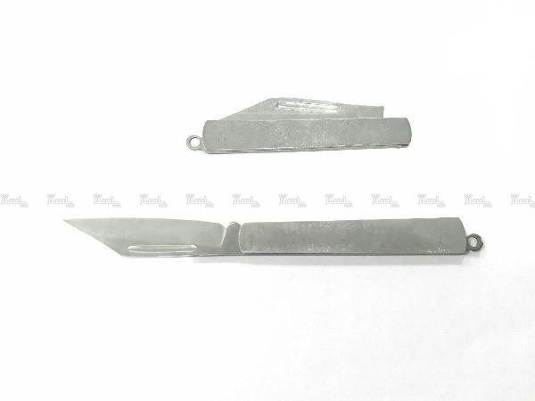 چاقو فلزی تاشو zhongzhi-تصویر اصلی