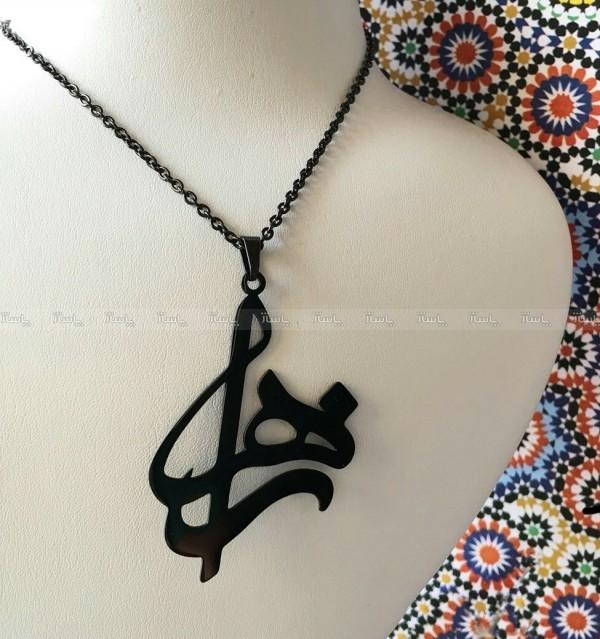 گردنبند اسم زهرا-تصویر اصلی