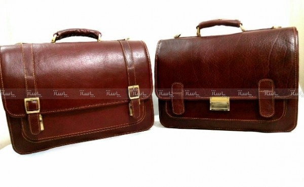 کیف اداری تمام چرم طبیعی-تصویر اصلی