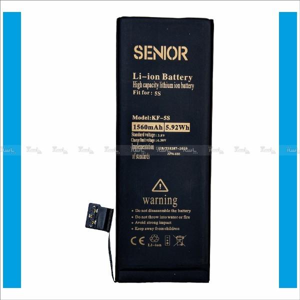 باتری آیفون 5S برند KF Senior-تصویر اصلی