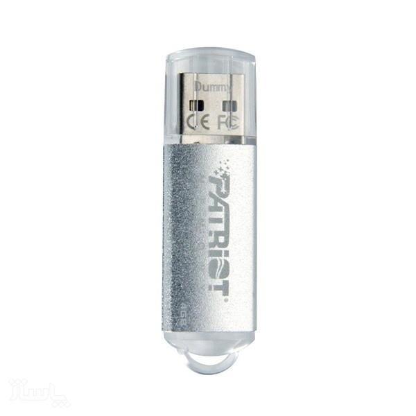فلش مموری PATRIOT مدل XPORTER PULSE ظرفیت 16 گیگابایت USB 2.0-تصویر اصلی