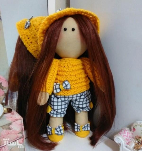 عروسک روسی کد3-تصویر اصلی
