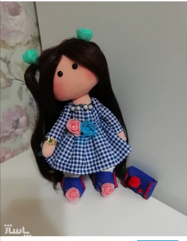 عروسک روسی کد2-تصویر اصلی