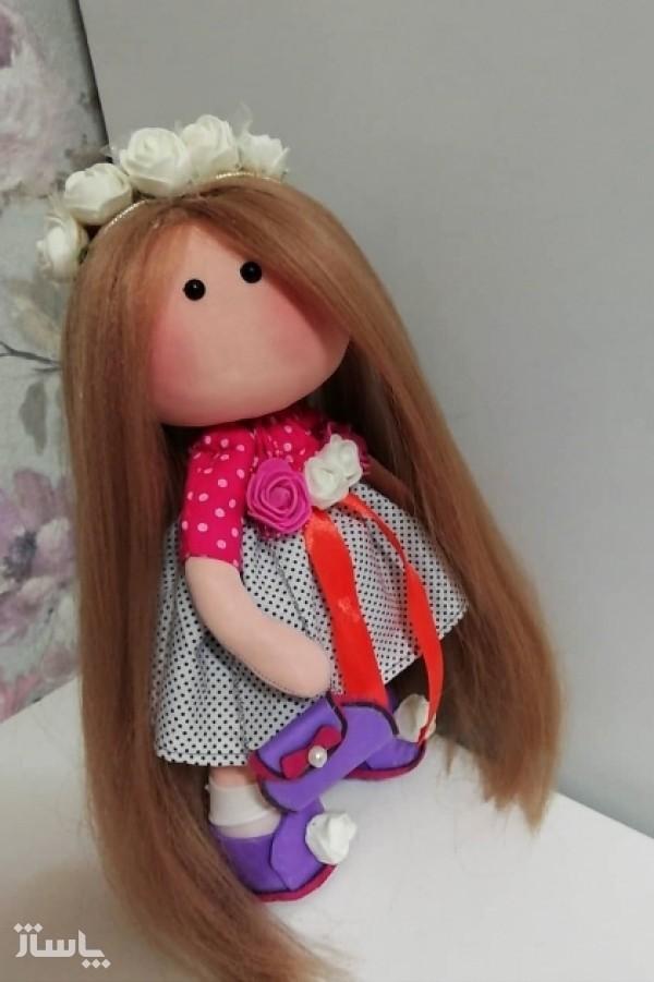 عروسک روسی کد1-تصویر اصلی