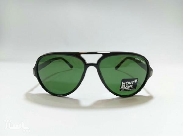 عینک افتابی UV400 mont black-تصویر اصلی