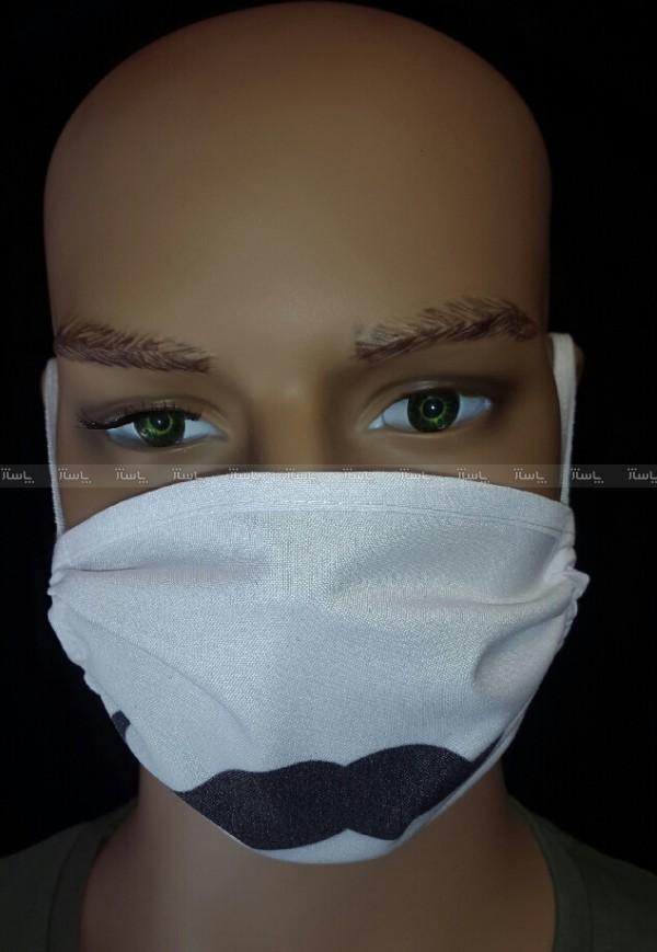ماسک تنفسی-تصویر اصلی
