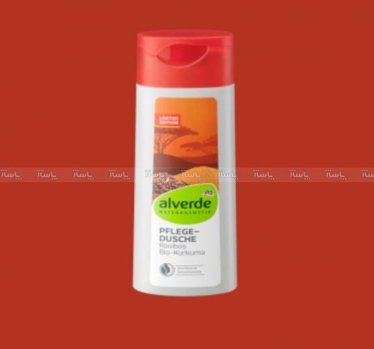 شامپو و نرم کننده پوست ارگانیک Alverde-تصویر اصلی