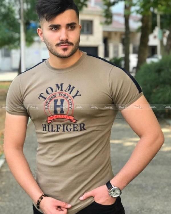 تی شرت تام تیلور-تصویر اصلی